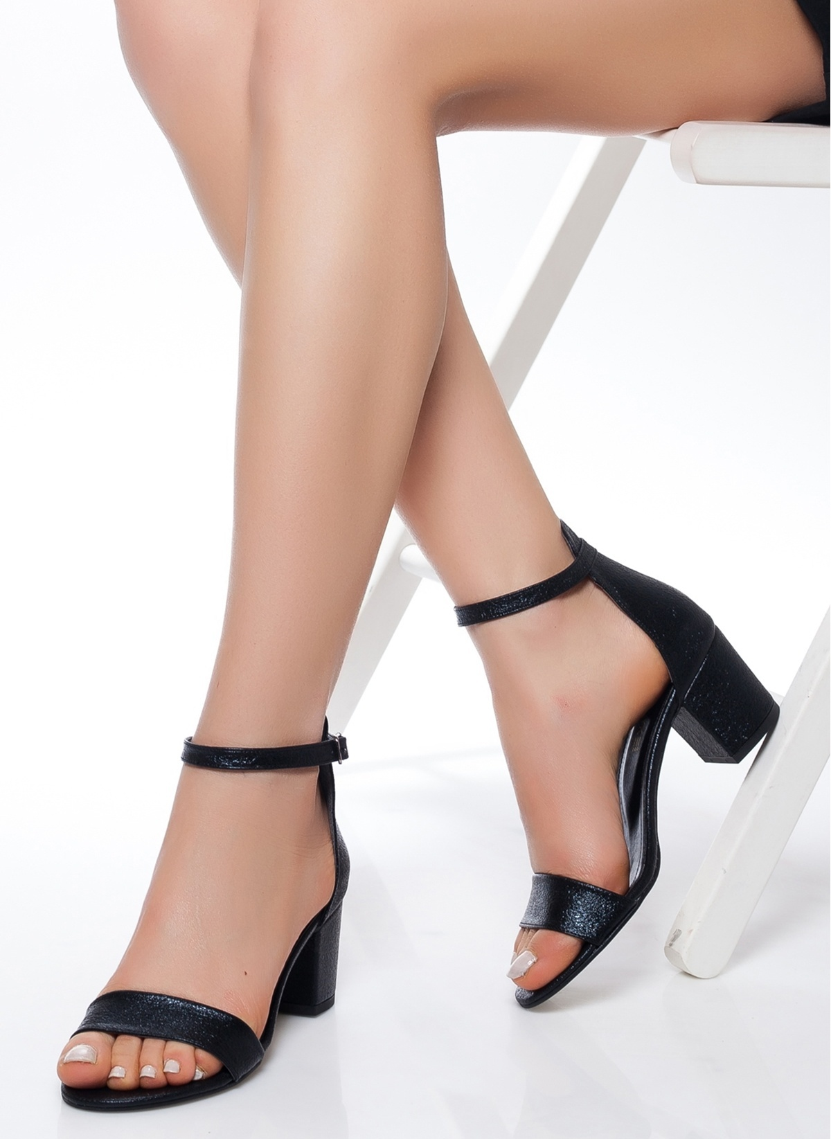 Efem Ayakkabı 19ymd553004 Stiletto – 99.9 TL